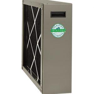 Carbon Clean 16 Media Air Cleaner