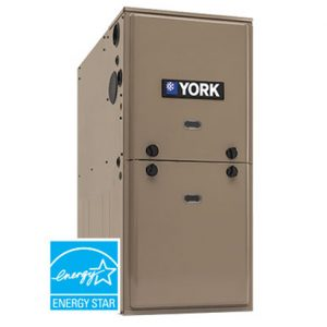 TM9V Furnace YORK® LX Series