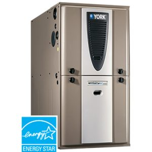 YP9C Furnace, YORK® Affinity™ Series