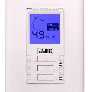VANEE Deco-Touch Wall Control (40300)
