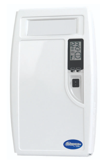 General Aire GF-DS15P Elite Steam Humidifier - 15 GPD (Requires DM Kit)