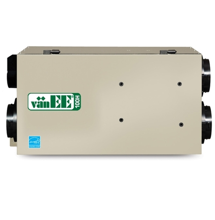 VANEE Heat/Energy Recovery Ventilators Bronze Series - 200H