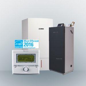Home Heating Boilers