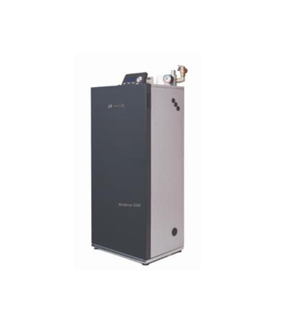 Bosch Buderus Gas Condensing Boilers