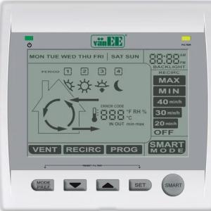 VANEE Platinum Wall Control (40465)