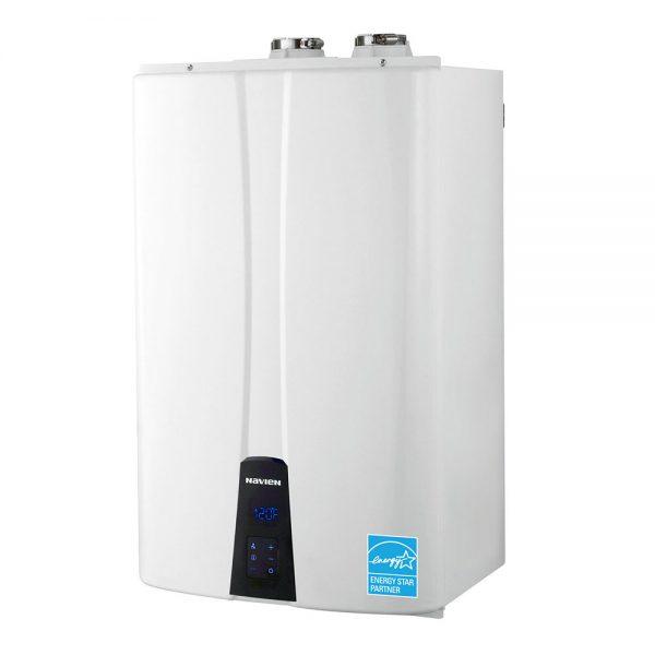 Navien NPE-150S Condensing Tankless Water Heater